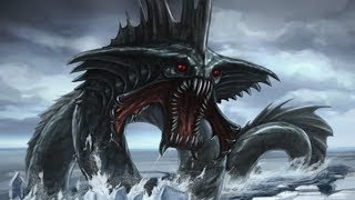 Video Most AMAZING Creatures In Norse Mythology! MP3, 3GP, MP4, WEBM, AVI, FLV November 2018