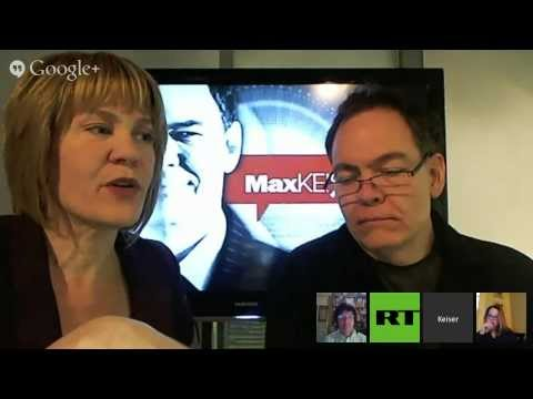 Max - Max Keiser, Stacy Herbert with Jan Skoyles and Simon Rose answer on the most acute questions, namely Bitcoin, China's gold market and US fiscal policy and mu...