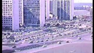Documentário Brasília - 1973