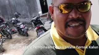 Video Si Raja Badok 18 / Makan Kalkun Panggang Khusus Untuk Hansip / Linmas Desa Undaan Tengah Kudus MP3, 3GP, MP4, WEBM, AVI, FLV Mei 2019