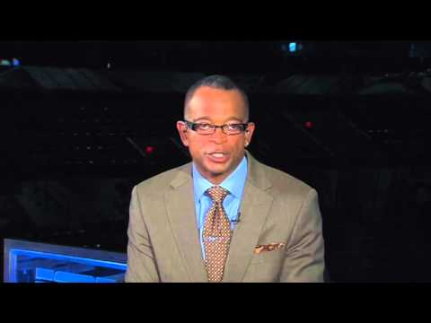ESPN's Stuart Scott Battles Cancer With P90X