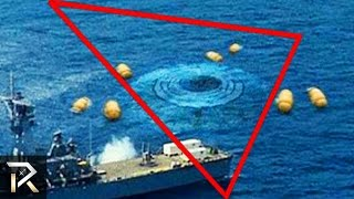 Top 10 creepy unsolved mysteries about the Bermuda Triangle and the disappearance of airplanes ships and boats. Subscribe to...