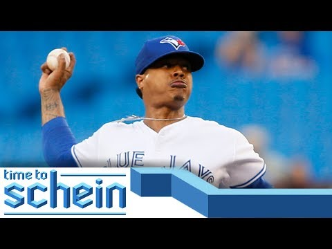 Video: The Marcus Stroman trade makes NO SENSE for the Mets | Time to Schein
