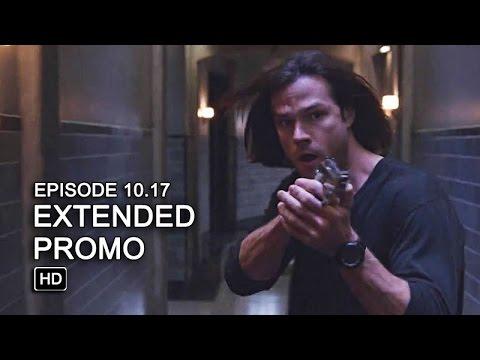 Supernatural - Episode 10.17 - Inside Man - Extended Promo