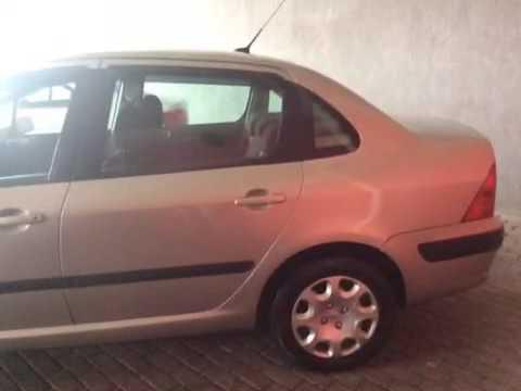 PEUGEOT 307 2.0 SEDAN PRESENCE 16V 4P 2009 - Carros usados e seminovos - SHIFT CAR - Curitiba-PR