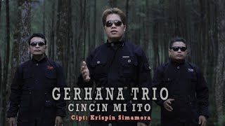 Video GERHANA TRIO - TITTIN MI ITO MP3, 3GP, MP4, WEBM, AVI, FLV September 2018