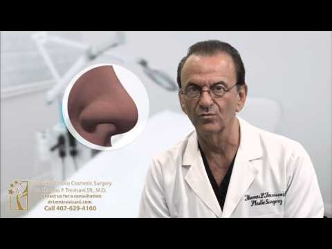 Dr. Thomas Trevisani - Celebrity Nose Jobs