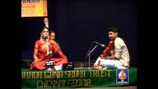 Raga Kapi In Carnatic Music