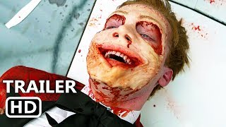Video GOTHAM Season 4 Trailer (2017) TV Show HD MP3, 3GP, MP4, WEBM, AVI, FLV Januari 2018