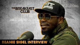Video Beanie Sigel On What Went Down With Meek Mill and The Game MP3, 3GP, MP4, WEBM, AVI, FLV November 2018