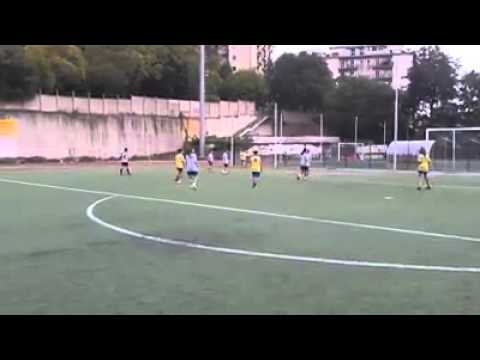 Preview video 30/08/2014 - JUNIORES: PREPARAZIONE - 2