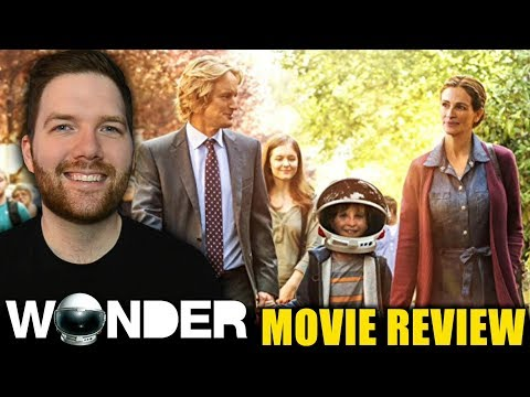 Wonder - Movie Review