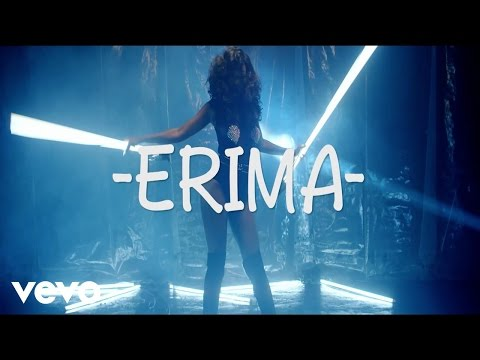 Krizbeatz - Erima (Official Video) ft. Davido, Tekno