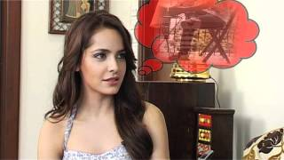 On A Date With Shazahn Padamsee - Part 1