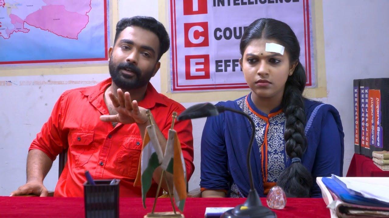 Ilayaval Gayathri March 18,2016 Epi 125 TV Serial