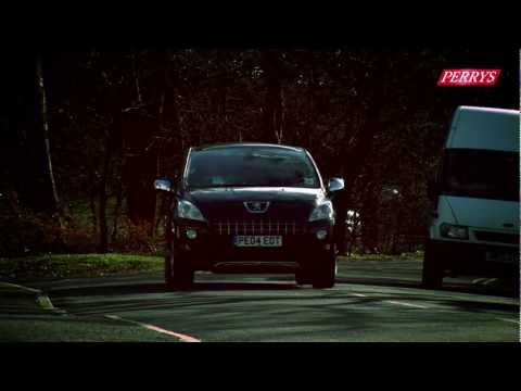 Peugeot 3008 video review