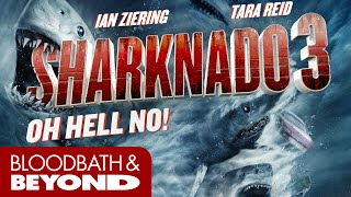 Nonton Sharknado 3: Oh Hell No! (2015) - Movie Review Film Subtitle Indonesia Streaming Movie Download