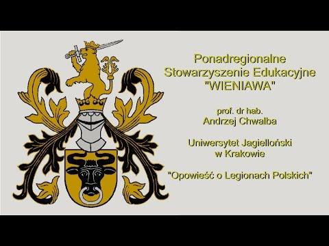 Opowieść o Legionach Polskich