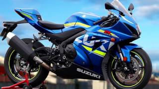 2. New 2017 GSXR 1000! Best power to weight ratio?