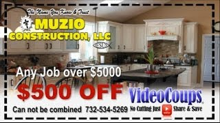 Muzio Construction | 732-534-5269 | Muzio Construction | Home Builder NJ Muzio Construction
