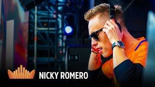 Video Nicky Romero | Full live set | 538Koningsdag 2016 MP3, 3GP, MP4, WEBM, AVI, FLV Juli 2018