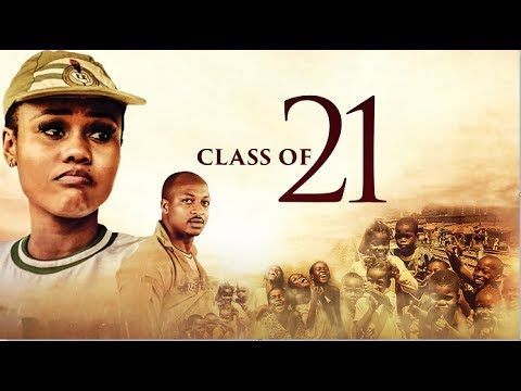 CLASS OF 21  Latest 2017 Nigerian Nollywood Drama Movie (10 min preview)