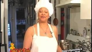 Cookin' Wit' Tittle – Chitterling Stew