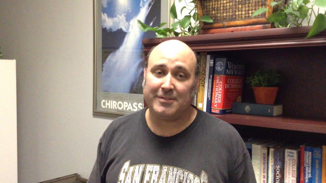 Belmont Chiropractor | Neck Pain Treatment