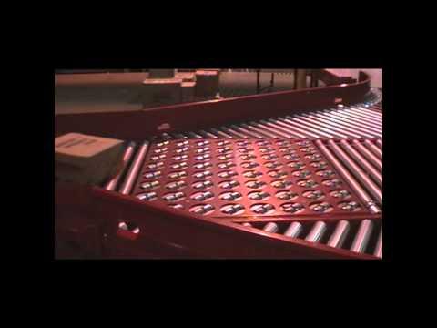 High Speed Astec Conveyor
