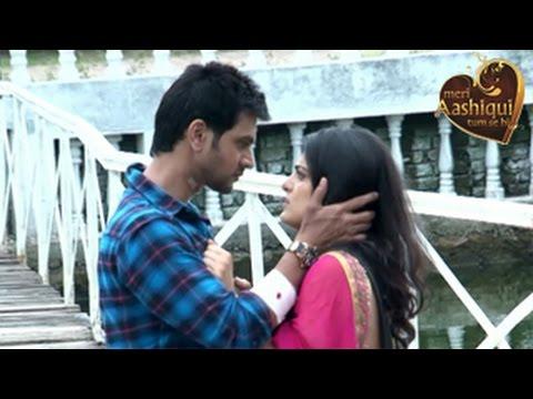 Video Meri Aashiqui Tum Se Hi 14th September 2015 EPISODE | Ranveer RESCUES Ishani from Rajat download in MP3, 3GP, MP4, WEBM, AVI, FLV January 2017