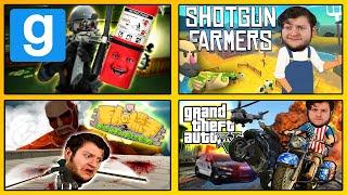 My Favorite Games That AREN'T Minecraft