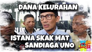 Video Dana Kelurahan Melawan Tudingan Udang Di Balik Batu. MP3, 3GP, MP4, WEBM, AVI, FLV Januari 2019