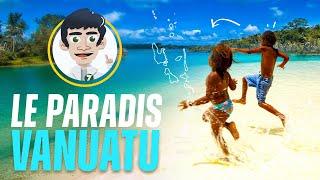 Video The HAPPIEST country in the world!? VANUATU MP3, 3GP, MP4, WEBM, AVI, FLV Juni 2018