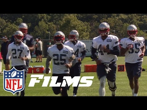 Video: 2014 Patriots: The Unlikely Heroes of the Super Bowl XLIX Champions | NFL Films Presents