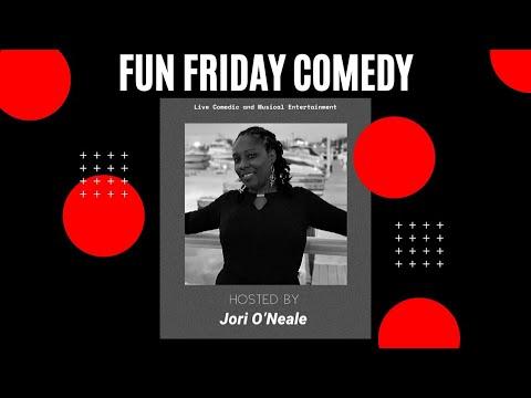 Fun Friday Comedy Season 2 Ep 3: Good Neighbor
