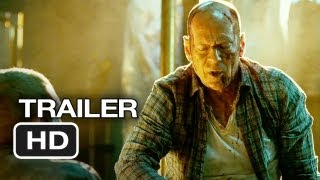 Nonton A Good Day To Die Hard Trailer  2013    Bruce Willis Movie Hd Film Subtitle Indonesia Streaming Movie Download