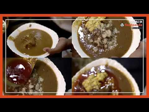 Foodpanda Best of Karachi Foods