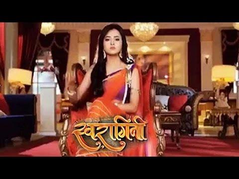 Ragini To Rule Maheshwari Mansion! | Swaragini - J