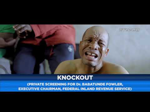 Knockout Film  Private Screening For Federal Inland Revenue Service.