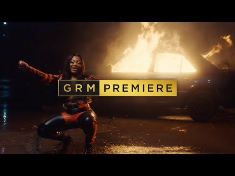 Shaybo – Anger [Music Video] | GRM Daily