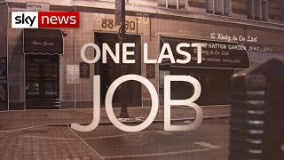 Nonton One Last Job  The Unlikely Story Behind The Hatton Garden Heist Film Subtitle Indonesia Streaming Movie Download