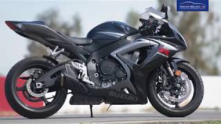 1. Suzuki GSX-R600 | Owners Review: Price, Specs & Features | PakWheels