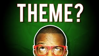 How To Find A Theme