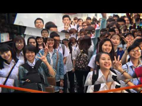 Khoa Kinh Tế Vận Tải - Trường Đại Học Giao Thông Vận Tải Thành Phố Hồ Chí Minh