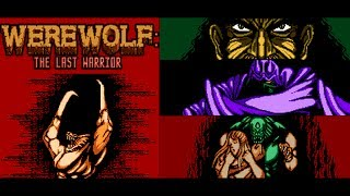 Nonton Let's Play Werewolf: The Last Warrior: Complete Game Film Subtitle Indonesia Streaming Movie Download