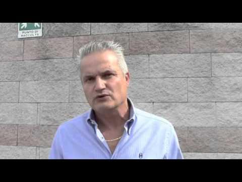 Preview video Il bilancio sociale 2014 presentato dal presidente Tafi