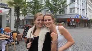Rosenheim Germany  city pictures gallery : Germany Vlog: The Alps and Rosenheim