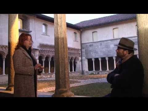 Varese Turistica: Il Chiostro di Voltorre