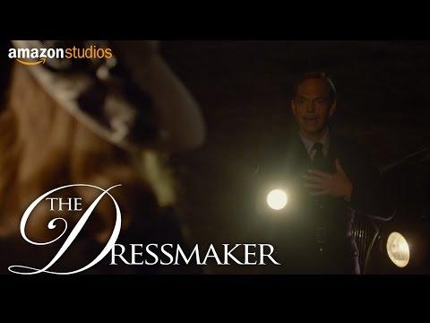 The Dressmaker - Tilly's Return (Movie Clip) | Amazon Studios