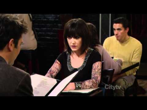 How I Met Your Mother S07E22 HDTV XviD 2HD2